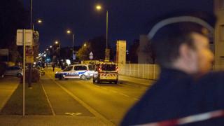 Αυτοκίνητο έπεσε πάνω σε πεζούς στη Γαλλία