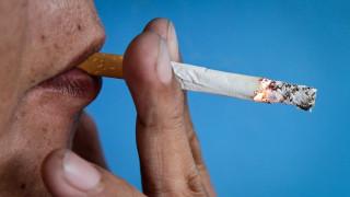 Η Ελλάδα είναι η δεύτερη χώρα με τους περισσότερους καπνιστές