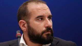 Τζανακόπουλος: Η διασπορά ψευδών ειδήσεων συνεχίζεται