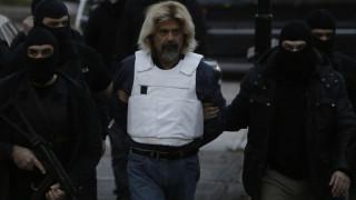 Θεσσαλονίκη: Στο νοσοκομείο μεταφέρθηκε το πρωί ο Χριστόδουλος Ξηρός