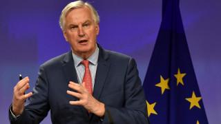 Προθεσμία δύο εβδομάδων από Βρυξέλλες σε Βρετανία για το ύψος του ποσού που θα επιστρέψει