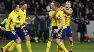 ΠΚ 2018: Η Σουηδία νίκησε 1-0 την Ιταλία με γκολ του Γιόχανσον
