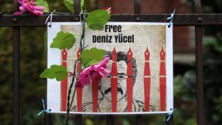 «Η Τουρκία ολισθαίνει προς τον φασισμό» λέει ο φυλακισμένος δημοσιογράφος Γιουτζέλ