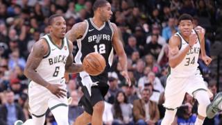 NBA: Ξεκίνημα με νίκη για το δίδυμο Αντετοκούνμπο-Μπλέντσο (vids)