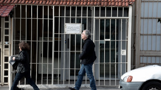 Επέστρεψε στη φυλακή ο Κουφοντίνας και ανανέωσε το ραντεβού σε… 60 μέρες