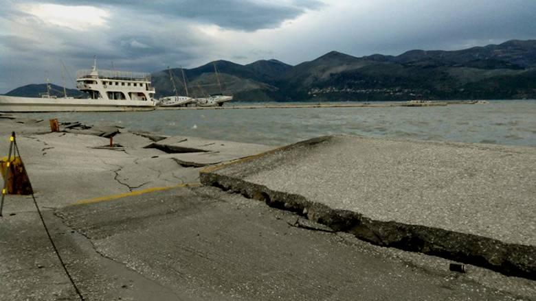 Έρευνα: Πέντε μεγάλα ρήγματα στο Αιγαίο μπορούν να δώσουν σεισμούς άνω των 7 Ρίχτερ