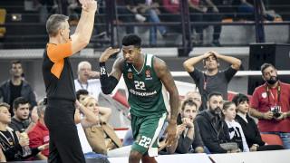 EuroLeague: Στην κορυφή του Top-10 το μυθικό κάρφωμα του Γκέιμπριελ (vid)