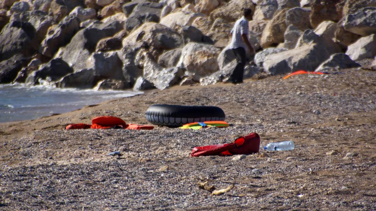 Μυστήριο με πτώματα παιδιών σε ακτές της Μυτιλήνης