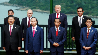 Κίνα - Νότια Κορέα συμφώνησαν να χειριστούν ειρηνικά το θέμα της Β.Κορέας