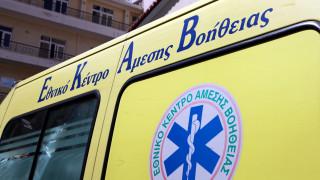 Ηράκλειο: Τροχαίο δυστύχημα με δύο νεκρούς