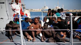 Ισπανία: Περισσότεροι από 250 πρόσφυγες και μετανάστες διασώθηκαν στη Μεσόγειο