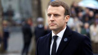 Έκκληση Μακρόν για σταθερότητα στο Λίβανο