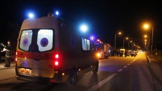 Κέρκυρα: Νεκρός 55χρονος οδηγός που το όχημά του παρασύρθηκε από ρέμα