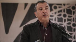 Εκλογές Κεντροαριστερά: Το μήνυμα του Θεοδωράκη στους Έλληνες του εξωτερικού