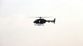 Στρατιωτικό ελικόπτερο συνετρίβη στο Ιράκ