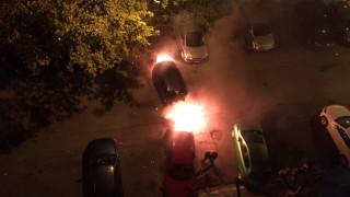 Αποκλειστικά βίντεο από τις επιθέσεις στα Εξάρχεια