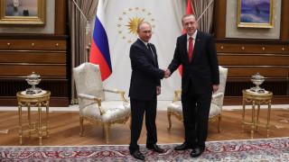 Τουρκία: Ολοκληρώθηκε η αγορά των S-400 από τη Ρωσία