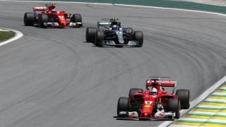 F1: Νίκη του Φέτελ στη Βραζιλία, πρωταγωνιστές Χάμιλτον και Μάσα (vid)