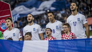 ΠΚ 2018: «Αντίο» με ψηλά το κεφάλι η εθνική, ισοπαλία 0-0 με Κροατία