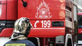 Θεσσαλονίκη: Νεκρή ηλικιωμένη από αναθυμιάσεις