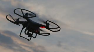 Ρεκόρ από drone που πέταξε σχεδόν στα 5.000 μέτρα (vid)