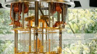 Ο πρώτος κβαντικός επεξεργαστής με 50 κβαντικά «μπιτ» είναι γεγονός