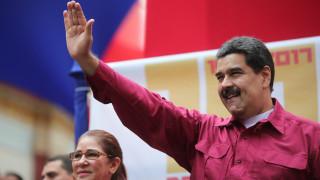 Μαδούρο: Η Βενεζουέλα δεν θα χρεοκοπήσει ποτέ