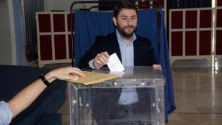 Ανδρουλάκης: Ώρα πολιτικής ανανέωσης