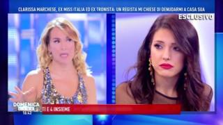 Μις Ιταλία & άλλες εννέα γυναίκες τον καταγγέλουν ως Γουάινστιν της Ιταλίας