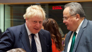 H ελληνική πλευρά χαιρετίζει τη συμφωνία των 23 κρατών της ΕΕ για αμυντική συνεργασία