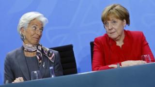 Βερολίνο: Χρειάζεται επειγόντως πρόοδος στις διαπραγματεύσεις για το Brexit