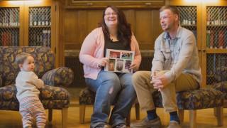 Μεταμόσχευση προσώπου: Όταν ο λήπτης συναντά τη σύζυγο του σωτήρα του