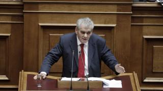 Νέο νόμο για τα πόθεν έσχες προανήγγειλε ο Παπαγγελόπουλος