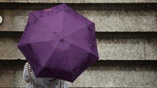 Καιρός: Βροχές και καταιγίδες την Τρίτη