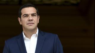 Στη Θράκη αύριο ο πρωθυπουργός - Το πρόγραμμά του