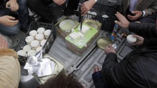ΕΕ: Η Τσεχία δεν δικαιούται να παράγει ελληνικό γιαούρτι