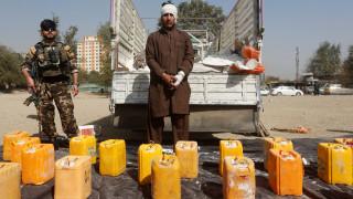 Αφγανιστάν: Περισσότεροι από είκοσι νεκροί αστυνομικοί από σειρά επιθέσεων των Ταλιμπάν
