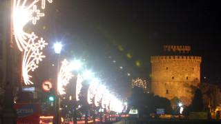 Θεσσαλονίκη: Έντονη αντιπαράθεση στο δημοτικό συμβούλιο για τις χριστουγεννιάτικες εκδηλώσεις