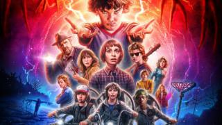 Stranger Things 2: εκρηκτική επιτυχία για το πιο δημοφιλές τηλεοπτικό προϊόν στις ΗΠΑ