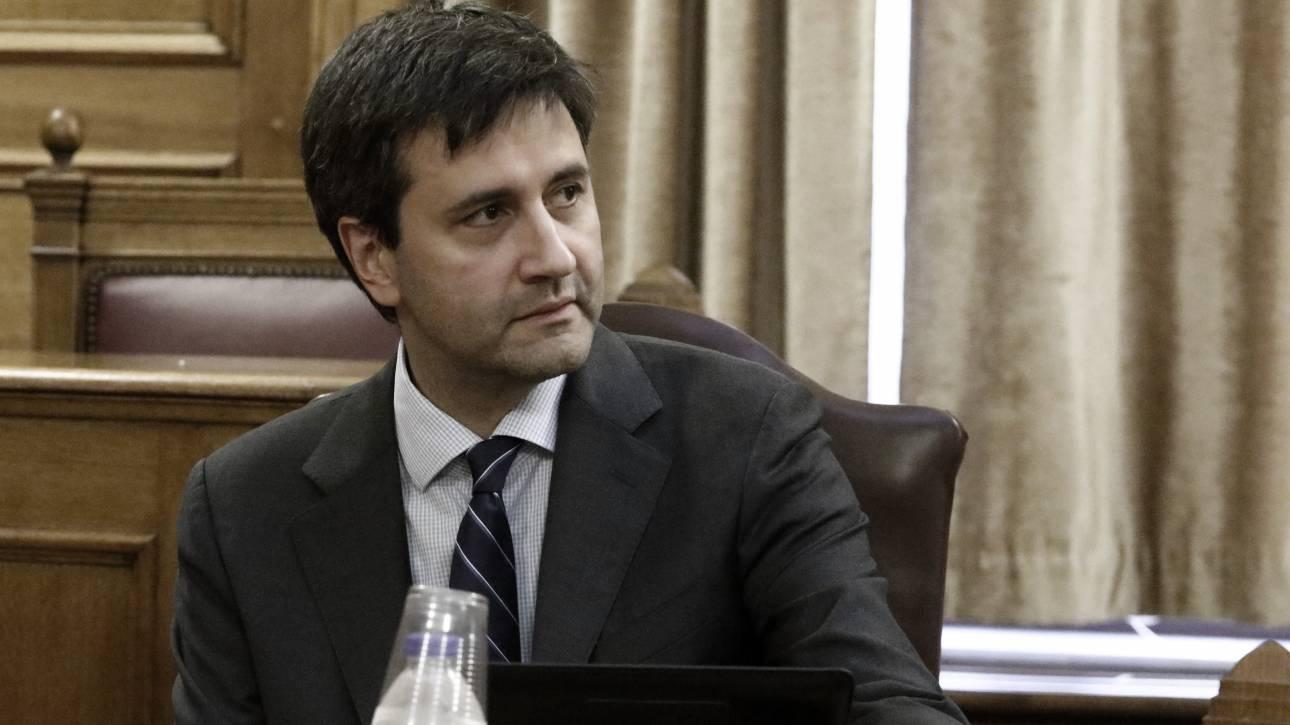 Χουλιαράκης: Δεν υπάρχουν θαύματα και εύκολες λύσεις