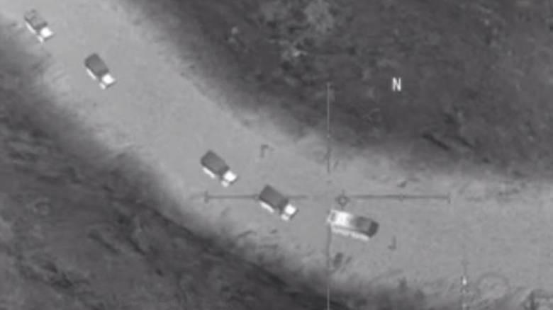 Στήριξη των ΗΠΑ στον ISIS κατήγγειλε η Ρωσία, δίνοντας αποδείξεις από… βιντεοπαιχνίδι