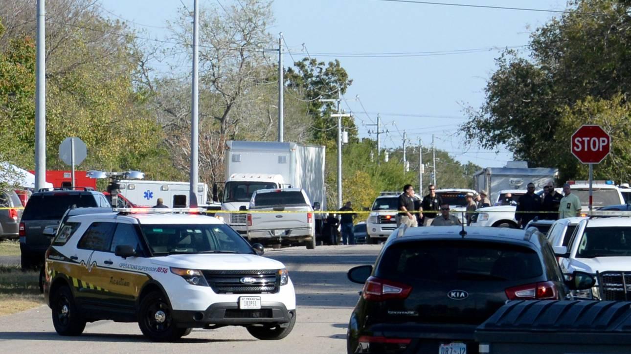 Πυροβολισμοί σε σχολείο στην Καλιφόρνια - Τρεις νεκροί