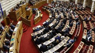 Κατατέθηκε στη Βουλή το νομοσχέδιο για το κοινωνικό μέρισμα