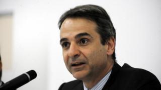 Μητσοτάκης: Η πολιτική αλλαγή είναι αναγκαία για να μπει οριστικό τέλος στη λιτότητα