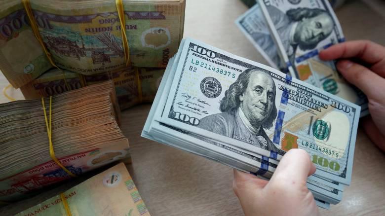 Οι εκατομμυριούχοι ελέγχουν πλέον πάνω από το 50% του παγκόσμιου πλούτου