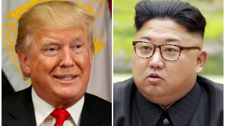 Β. Κορέα: Αξίζει θανατική ποινή στον Ντόναλντ Τραμπ