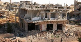 Συρία: Υπέρ ενός πιο μακροπρόθεσμου ρόλου των ΗΠΑ οι Κούρδοι