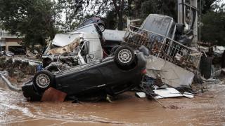 Κακοκαιρία: Η Περιφέρεια Αττικής ενημερώνει για την καταγραφή των ζημιών