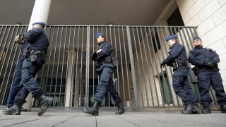 Στο στόχαστρο της Δικαιοσύνης ο φερόμενος ως δράστης της επίθεσης στο εβραϊκό μουσείο των Βρυξελλών