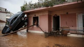 Κακοκαιρία: Η φύση είχε προειδοποιήσει, δηλώνει καθηγητής Γεωλογίας